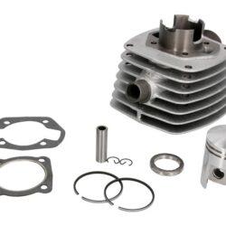 Set motor 2T WSK 125cc 52mm